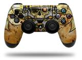 Vinyl Skin Wrap for Sony PS4 Dualshock Controller Airship Pirate (CONTROLLER NOT INCLUDED)