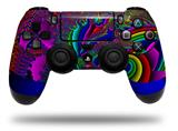 Vinyl Skin Wrap for Sony PS4 Dualshock Controller And This Is Your Brain On Drugs (CONTROLLER NOT INCLUDED)
