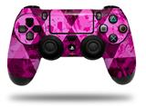 Vinyl Skin Wrap for Sony PS4 Dualshock Controller Pink Diamond (CONTROLLER NOT INCLUDED)