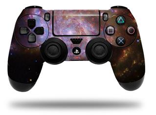 Vinyl Skin Wrap for Sony PS4 Dualshock Controller Hubble Images - Spitzer Hubble Chandra (CONTROLLER NOT INCLUDED)