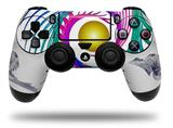 Vinyl Skin Wrap for Sony PS4 Dualshock Controller Cover (CONTROLLER NOT INCLUDED)