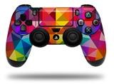 Vinyl Skin Wrap for Sony PS4 Dualshock Controller Spectrums (CONTROLLER NOT INCLUDED)