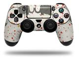 Vinyl Skin Wrap for Sony PS4 Dualshock Controller Elephant Love (CONTROLLER NOT INCLUDED)