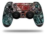 Vinyl Skin Wrap for Sony PS4 Dualshock Controller Tissue (CONTROLLER NOT INCLUDED)