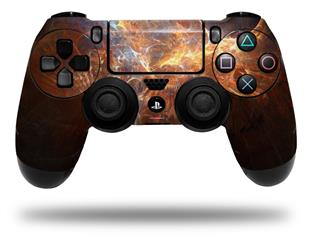 Vinyl Skin Wrap for Sony PS4 Dualshock Controller Kappa Space (CONTROLLER NOT INCLUDED)