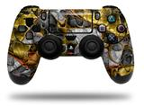 Vinyl Skin Wrap for Sony PS4 Dualshock Controller Lizard Skin (CONTROLLER NOT INCLUDED)