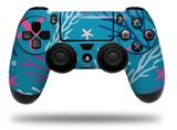 Vinyl Decal Skin Wrap compatible with Sony PlayStation 4 Dualshock Controller Sea Colorful (PS4 CONTROLLER NOT INCLUDED)