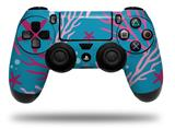 Vinyl Skin Wrap for Sony PS4 Dualshock Controller Sea Pink (CONTROLLER NOT INCLUDED)