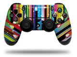 Vinyl Skin Wrap for Sony PS4 Dualshock Controller Color Drops (CONTROLLER NOT INCLUDED)