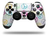 Vinyl Skin Wrap for Sony PS4 Dualshock Controller Kearas Peace Signs (CONTROLLER NOT INCLUDED)