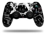 Vinyl Skin Wrap for Sony PS4 Dualshock Controller Anarchy (CONTROLLER NOT INCLUDED)