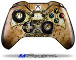 Airship Pirate - Decal Style Skin fits Microsoft XBOX One Wireless Controller