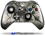 Decal Skin Wrap fits Microsoft XBOX One Wireless Controller Mankind Has No Time