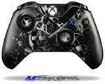 Decal Skin Wrap fits Microsoft XBOX One Wireless Controller Pineapples