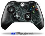 Decal Skin Wrap fits Microsoft XBOX One Wireless Controller The Nautilus
