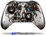 Decal Skin Wrap fits Microsoft XBOX One Wireless Controller Thulhu