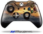 Decal Skin Wrap fits Microsoft XBOX One Wireless Controller Las Vegas In January