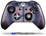 Decal Skin Wrap fits Microsoft XBOX One Wireless Controller Tie Dye Peace Sign 101