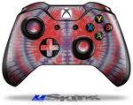 Decal Skin Wrap fits Microsoft XBOX One Wireless Controller Tie Dye Peace Sign 105