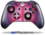 Decal Skin Wrap fits Microsoft XBOX One Wireless Controller Tie Dye Peace Sign 110
