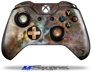 Hubble Images - Carina Nebula - Decal Style Skin fits Microsoft XBOX One Wireless Controller