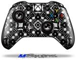 Decal Skin Wrap fits Microsoft XBOX One Wireless Controller Spiders