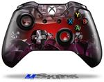 Decal Skin Wrap fits Microsoft XBOX One Wireless Controller Garden Patch