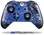 Tetris - Decal Style Skin fits Microsoft XBOX One Wireless Controller