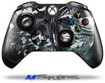 Decal Skin Wrap fits Microsoft XBOX One Wireless Controller Grotto