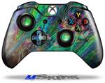 Kelp Forest - Decal Style Skin fits Microsoft XBOX One Wireless Controller