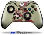 Firebird - Decal Style Skin fits Microsoft XBOX One Wireless Controller