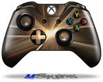 Decal Skin Wrap fits Microsoft XBOX One Wireless Controller 1973