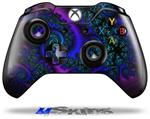 Many-Legged Beast - Decal Style Skin fits Microsoft XBOX One Wireless Controller