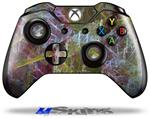 On Thin Ice - Decal Style Skin fits Microsoft XBOX One Wireless Controller