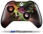Prismatic - Decal Style Skin fits Microsoft XBOX One Wireless Controller