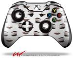 Decal Skin Wrap fits Microsoft XBOX One Wireless Controller Face Nude