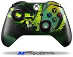Release - Decal Style Skin fits Microsoft XBOX One Wireless Controller