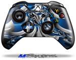 Splat - Decal Style Skin fits Microsoft XBOX One Wireless Controller