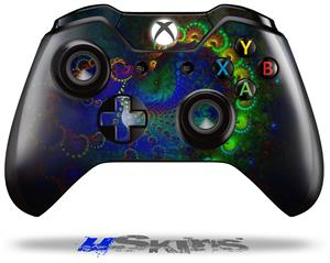 Deeper Dive - Decal Style Skin fits Microsoft XBOX One Wireless Controller
