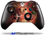 Decal Skin Wrap fits Microsoft XBOX One Wireless Controller Ignition