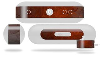 Decal Style Wrap Skin fits Beats Pill Plus Trivial Waves (BEATS PILL NOT INCLUDED)