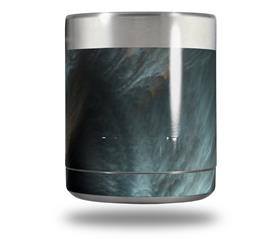 Skin Decal Wrap for Yeti Rambler Lowball - Thunderstorm