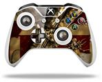 Conception - Decal Style Skin fits Microsoft XBOX One X and One S Wireless Controller