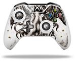Thulhu - Decal Style Skin fits Microsoft XBOX One X and One S Wireless Controller