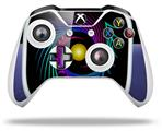 Badge - Decal Style Skin fits Microsoft XBOX One X and One S Wireless Controller