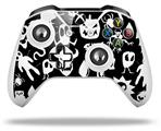 Monsters - Decal Style Skin fits Microsoft XBOX One X and One S Wireless Controller