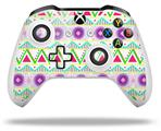 Kearas Tribal 1 - Decal Style Skin fits Microsoft XBOX One X and One S Wireless Controller