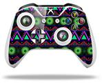Kearas Tribal 2 - Decal Style Skin fits Microsoft XBOX One X and One S Wireless Controller