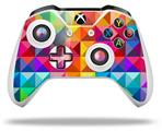 Spectrums - Decal Style Skin fits Microsoft XBOX One X and One S Wireless Controller
