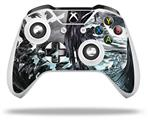Grotto - Decal Style Skin fits Microsoft XBOX One X and One S Wireless Controller